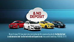 0% APR Finance & No Deposit On Every Used Car