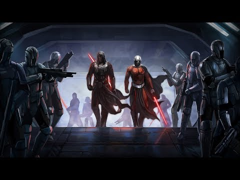 No Glory - Star Wars: The Old Republic [GMV]
