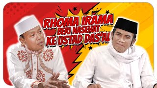 Download Lagu Rhoma Irama Ceramah ke Ustad Das'ad Latif ??? mp3