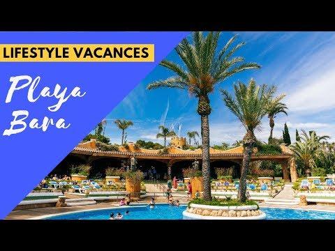 Camping Playa Bara 2018 (Costa Dorada, Espagne) - Lifestyle Vacances
