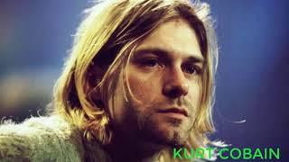 Kurt Cobain - Rehash (Official Audio)