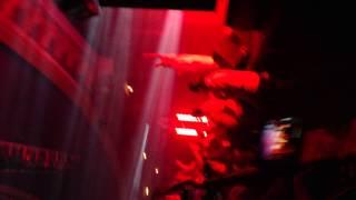 E.B.A.H-Tech N9ne (Live) Independent Powerhouse Tour 2013