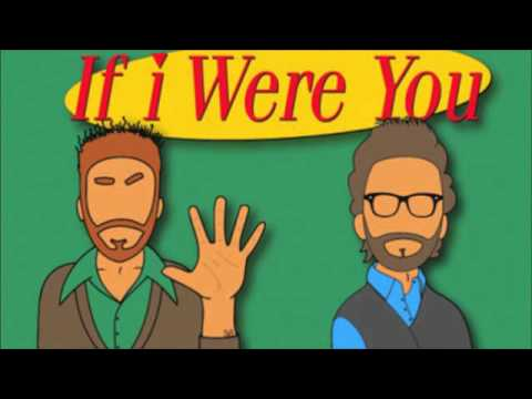 If I Were You - Episode 200: Yes Dude (w/Ben Schwartz!)(Jake and Amir Podcast)