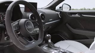 Audi RS3 Sportback 2017 Test Drive Youcar