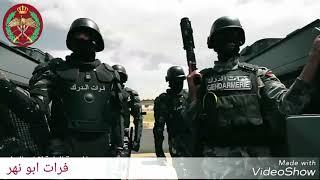 حسين السلمان أردني يا زين الهوية