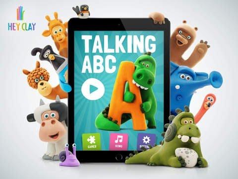 Talking ABC -