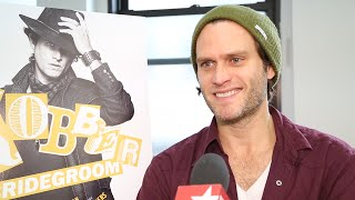 Steven Pasquale on Why He'll Steal Your Heart in Off-Broadway's THE ROBBER BRIDEGROOM