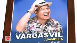 Comprometedores chats de cuenta de Facebook que promociona Vargasvil con menores