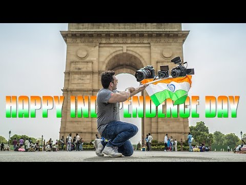 Best Camera for Vlogging| Independence day Special 🇮🇳