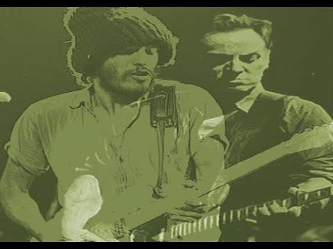 Bruce Springsteen  Thunder Road  1975  2016