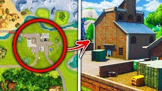 Top 5 Worst Fortnite MAP CHANGES THAT NEED TO BE FIXED!