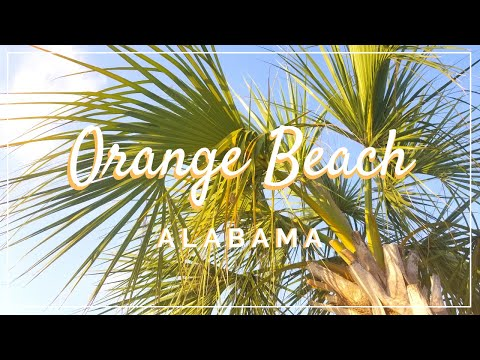 Orange Beach, Alabama | 2018