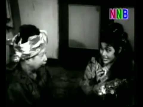 Musang Berjanggut (1959) Part 9.wmv