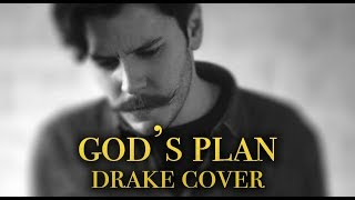 Drake God 39 s Plan The Edition Cover