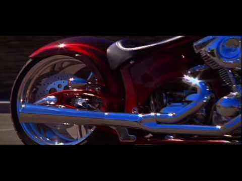 Big Bear Choppers - Sales & Marketing DVD - Rock video