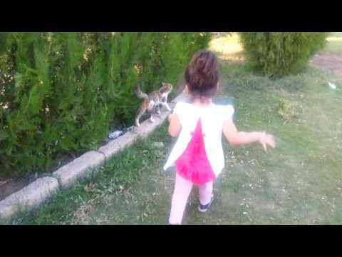 Lida & Cat
