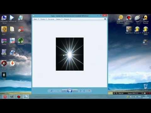 Как изменить размер разрешения картинки, фото, изображения на ПК.