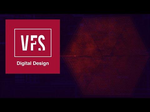 Singularity - Vancouver Film School (VFS)