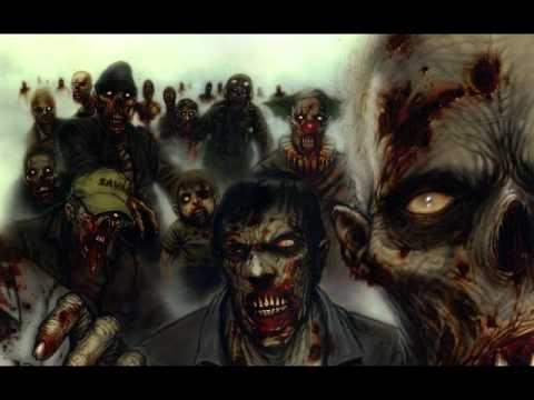 Bilder Zombies