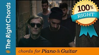 X ambassadors renegades chords video clip