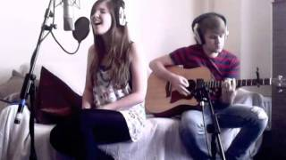 Olly Murs - Heart Skips a Beat ft. Rizzle Kicks (cover)