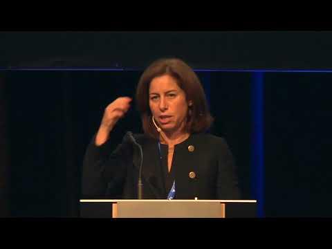 Forum IA responsable : Conférence de Jodie Wallis