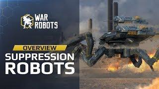 Rayker Blitz Invader - Overview | War Robots