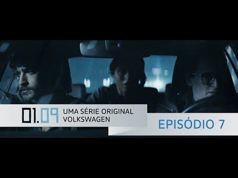 Episódio 7 | Série 01.09 | VWBrasil