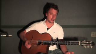 Adrien Moignard - La Pompe Gypsy Jazz Rhythm (Lesson Excerpt)