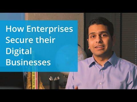 The WhiteHat Application Security Platform enables enterprises to secure their digital businesses.