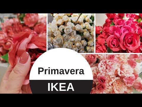 NOVIDADES PARA A PRIMAVERA NA IKEA GIOVANNA LISBOA