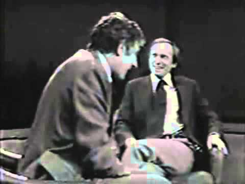 Jonathan Miller on the Dick Cavett Show (1980: Night 2)