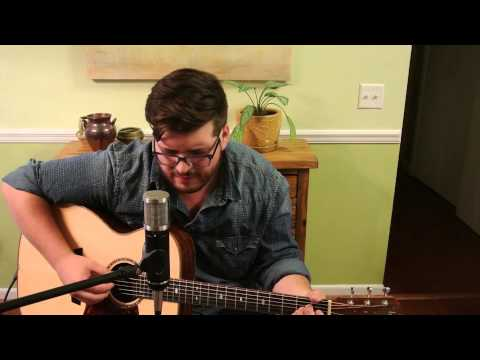 "Noah Guthrie Cover of ""Like I'm Gonna Lose You"" by Meghan Trainor (ft. John Legend)"