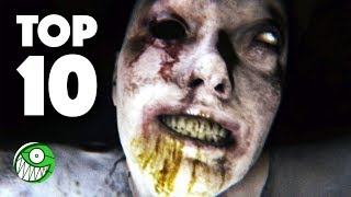 10 videojuegos de terror que nos traumaron de por vida