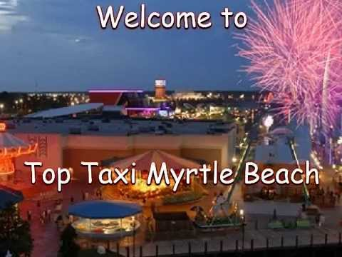 Car Service Myrtle Beach SC - (843) 284-6562