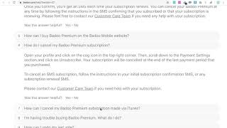 Badoo premium deactivate How To