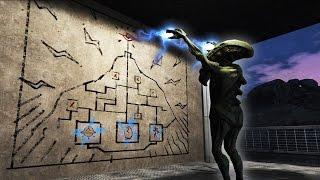 GTA 5: NEW SECRET HIDDEN JETPACK SIGN FOUND! (GTA 5 Mystery)