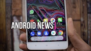 Android News #15 - Android 9.0 P Call Recording, Moto G5s Plus Jan Patch, Vivo Android Oreo