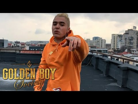 """Lino Golden feat. Lazy Ed - """"FACETIME"""" 