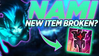 This New Item Is Broken on NAMI... | Aphromoo