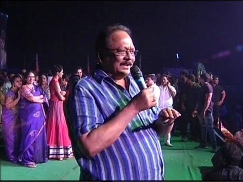 Exclusive: Krishnam Raju Reveals Rebel Star Prabhas Secret