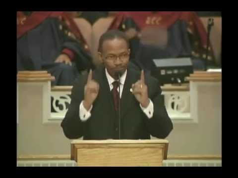 The Importance of the Gospel by Pastor Wendell Davis - Union Chapel M.B.C.