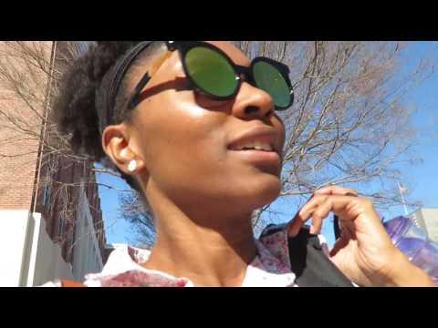 Grad School Vlog 66: Sick Again!