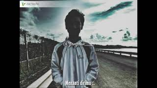 Snap wa Ungu Cinta Dalam Hati lyrics