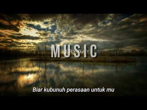 Fiersa Besari ft Tantri   Waktu Yang Salah (unofficial lirik video)