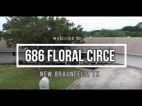 686 Floral Circle video tour