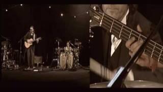 """JARABE DE PALO - """"AGUA"""" (versión 2009) """"Orquesta Reciclando"""""""