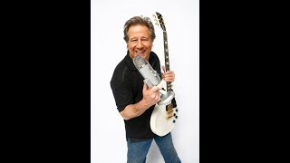 Greg Kihn Partying Kiss & Roy Orbison then Crashing His Bus into the venue,