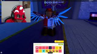 Wie bekomme ich Ice Crown in Roblox Holiday Event 2017
