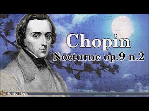 Chopin: Nocturne Op. 9 No. 2 in E-Flat Major (Carlo Balzaretti) | Classical Piano Music
